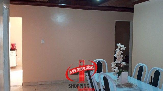 Casa contendo 03 quartos, 01suíte, para a venda no bairro Renascer, Macapá. - Foto 9