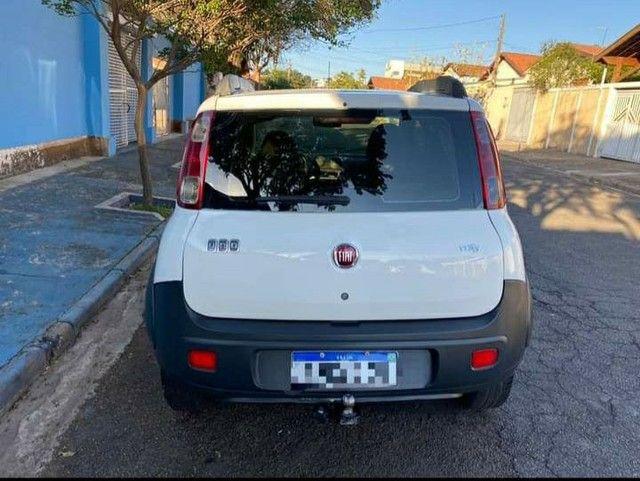 Fiat Uno 2012 - Foto 9