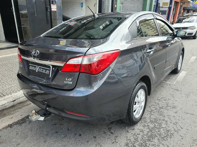 Hyundai HB20 S 1.6 COMFORT MANUAL - Foto 5