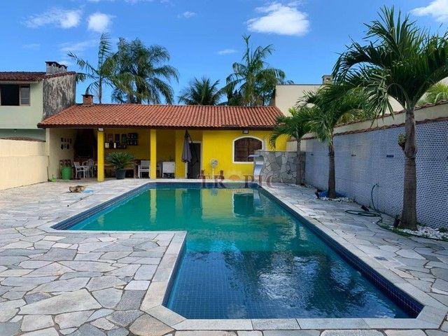 Casa com 4 dormitórios à venda por R$ 750.000,00 - Morada Praia - Bertioga/SP - Foto 2