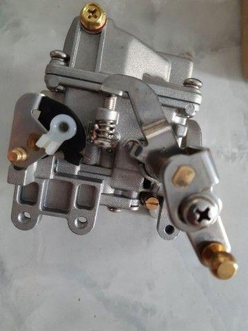 Carburador para motor de poupa Yamaha de 25/30hp ano 2008 modelo BMHS.. - Foto 6