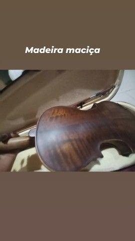 Violino Profissional 4/4 Stewart