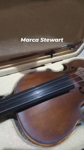 Violino Profissional 4/4 Stewart  - Foto 3