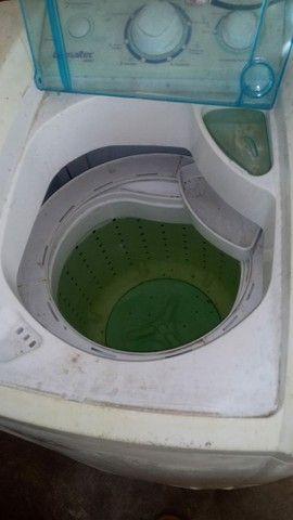 Maquina de lavar esmaltek  - Foto 3