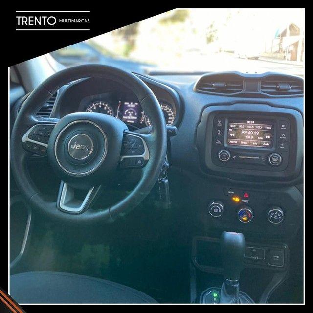Jeep Renegade Sport 1.8 4x2 Flex 16V Aut. 2019 Flex - Foto 4