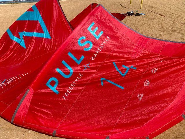Kite surf North 2020 / 14 Pulse  - Foto 2