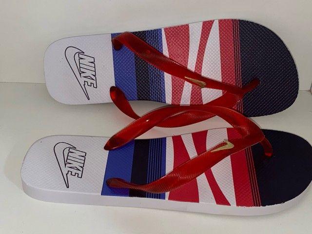 Sandálias Nike no atacado direto da fábrica  - Foto 2
