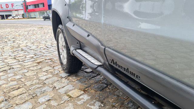 Fiat strada cabine estendida  - Foto 3