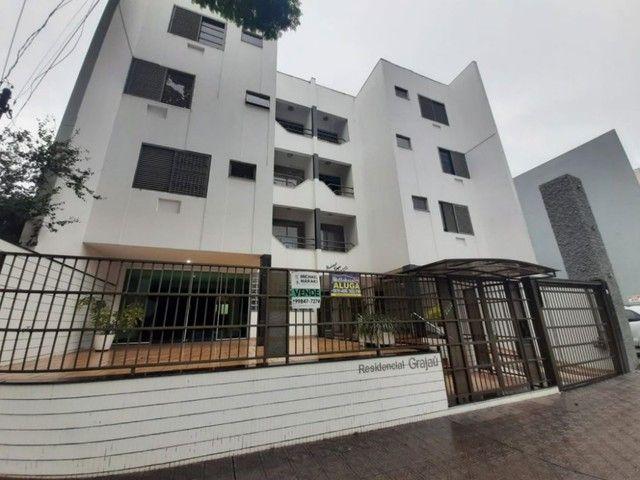 LOCAÇÃO   Apartamento, com 3 quartos em ZONA 01, MARINGA - Foto 2