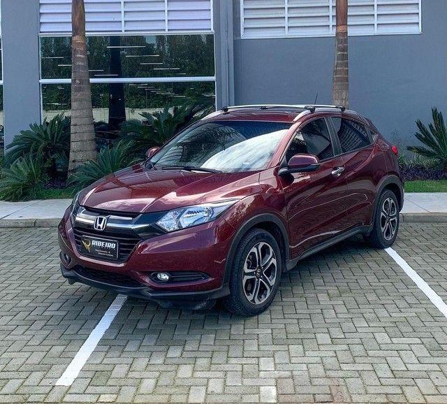 Honda HR-V  EXL 1.8 FLEXONE 16V 5P AUT. FLEX AUTOMÁTICO