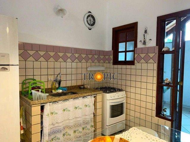 Casa com 2 dormitórios à venda, 70 m² por R$ 470.000 - Boracéia - Bertioga/SP - Foto 7