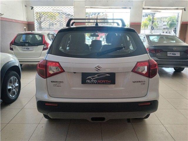 Suzuki Vitara 2019 1.6 16v gasolina 4all automático - Foto 5