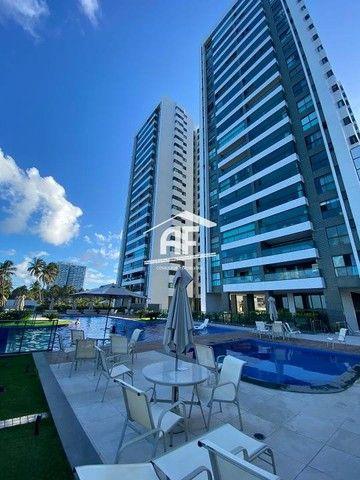 Apartamento Novo com vista total para o mar - 3/4 (2 suítes) - confira - Foto 15