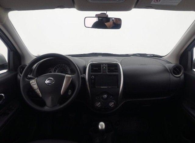 March Nissan 1.0 SV 53.990,00 - Foto 4