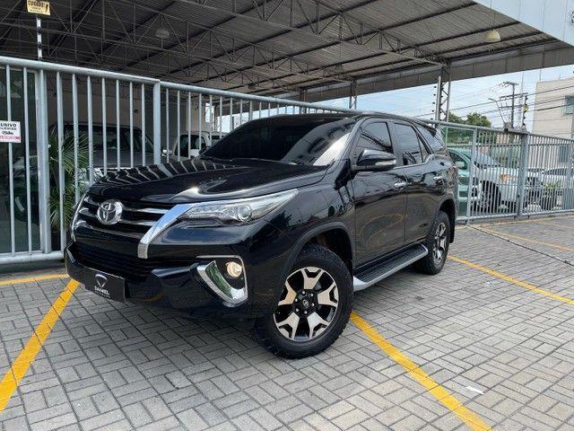 Toyota SW4 SRX Diesel 2.8 2017