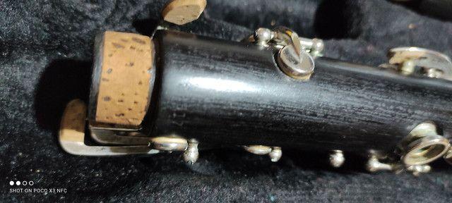 Clarinete Ebano - Foto 5
