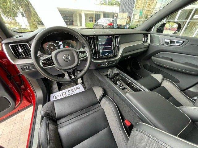 Volvo Xc60 2.0 T8 Hybrid R-Design Awd Geartronic / Único dono! Apenas 19mil Km! - Foto 7