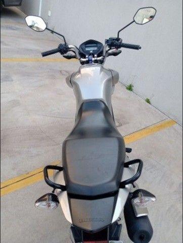 Honda CG Fan 160cc ESDI Flexone - Foto 4