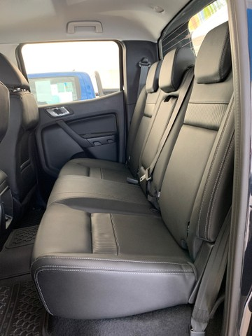Ford Ranger Limited 3.2 Diesel 4x4 AT 2022   - Foto 8