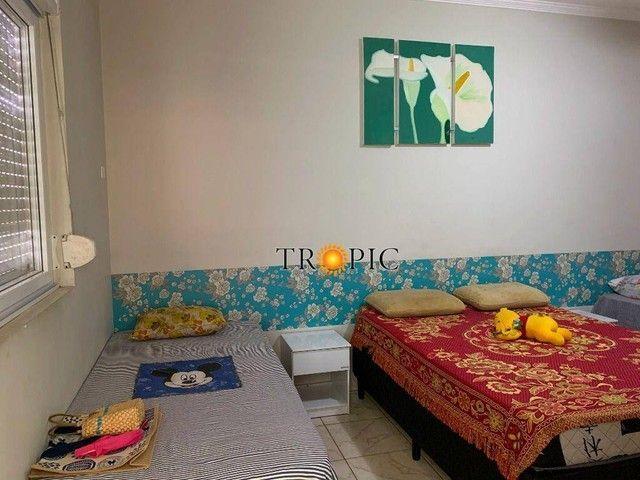 Sobrado com 4 dormitórios à venda, 180 m² por R$ 750.000,00 - Morada da Praia - Bertioga/S - Foto 19
