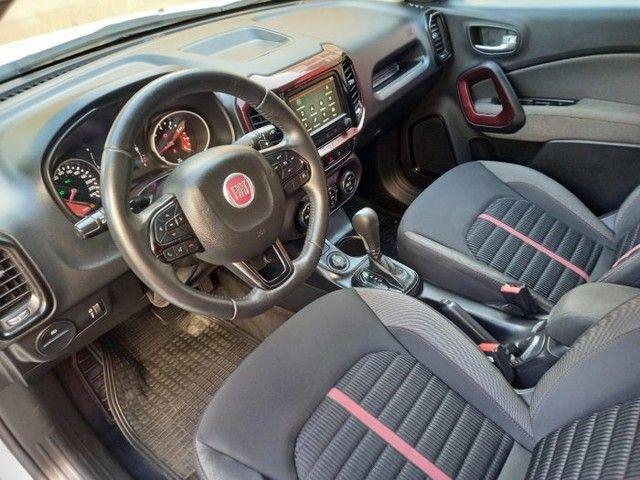 Fiat toro 2020 1.8 16v evo flex freedom at6 - Foto 12