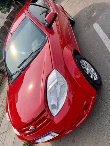 Ford Ka com direção hidráulica  - Foto 2