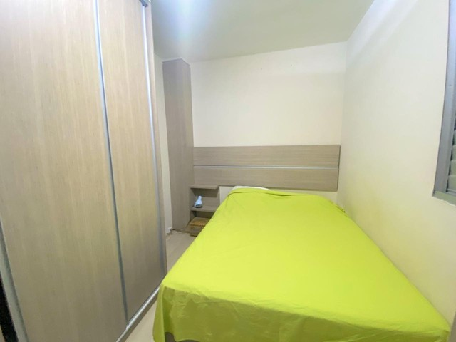 BELO HORIZONTE - Apartamento Padrão - CASTELO - Foto 17