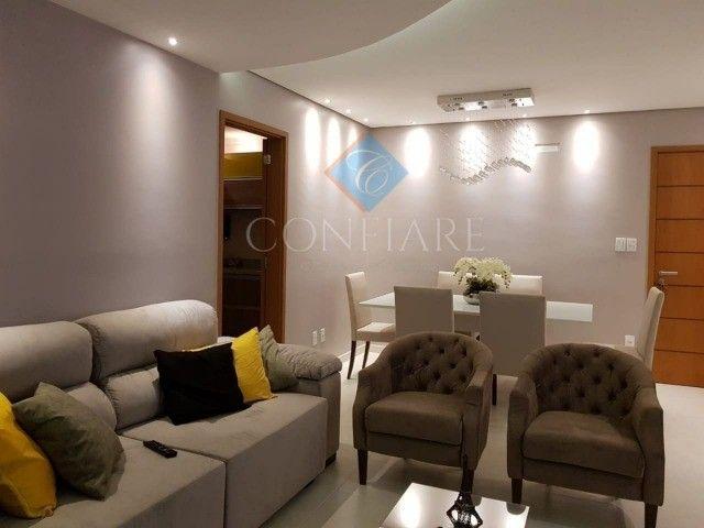 Torres Cenário - Lindo Apartamento com 3 Suítes - Nascente, Andar alto - Foto 4