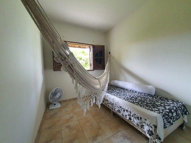 Linda casa localizada em condomínio com mata preservada em Aldeia   Oficial Aldeia Imóveis - Foto 7