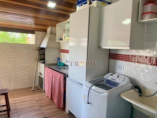 Casa com 2 dormitórios à venda, 100 m² por R$ 415.000,00 - Morada da Praia - Bertioga/SP - Foto 9