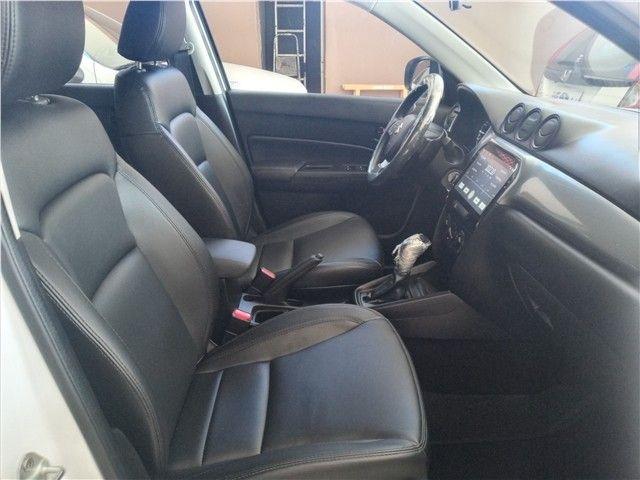 Suzuki Vitara 2019 1.6 16v gasolina 4all automático - Foto 8