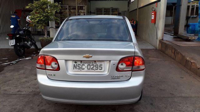 Corsa sedan SL , prata X Corolla mesmo vl. - Foto 5