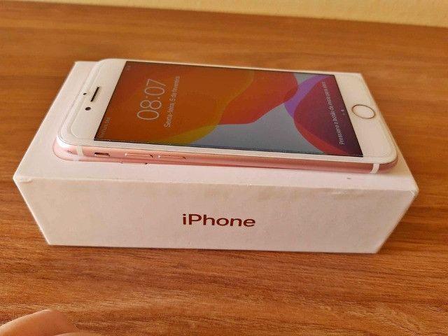 Iphone 7 Rose 128G - Foto 3