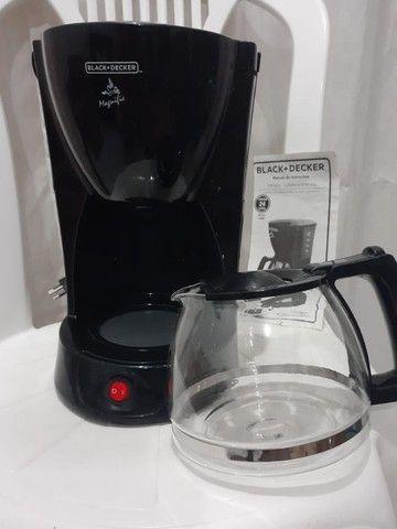 Cafeteira Elétrica Black + Decker - Foto 2