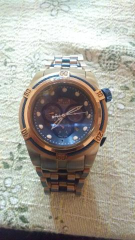 Invicta bolt zeus
