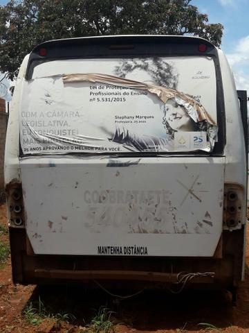 Carroceria microonibus - Foto 2