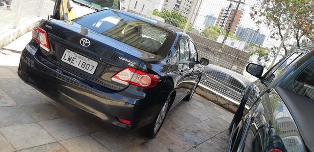 Corolla GLI 2014 - Foto 3