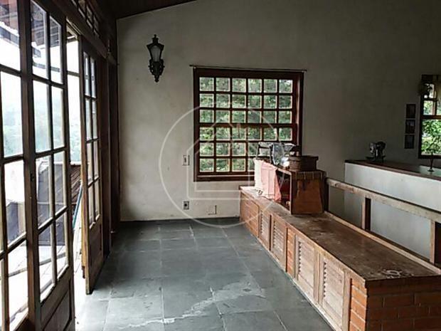 Casa à venda com 4 dormitórios em Alto da boa vista, Rio de janeiro cod:756226 - Foto 18