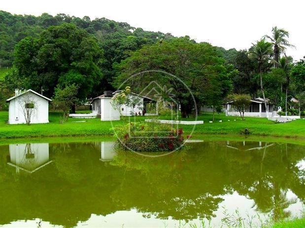Sítio à venda em Centro, Guapimirim cod:500503 - Foto 2