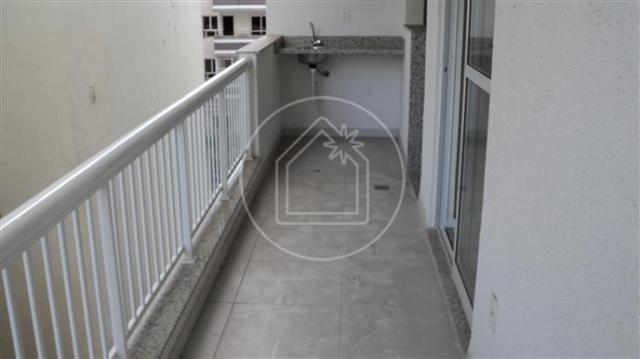 Apartamento à venda com 2 dormitórios em Vila isabel, Rio de janeiro cod:800645 - Foto 3