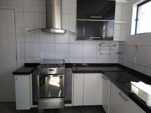 AP0266 - Apartamento 145 m², 3 Suítes, 3 vagas, Ed. Boulevard Silvana, Meireles, Fortaleza - Foto 14
