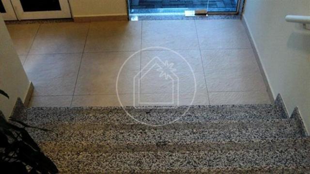 Apartamento à venda com 2 dormitórios em Vila isabel, Rio de janeiro cod:800805 - Foto 17