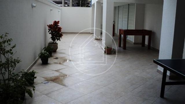 Apartamento à venda com 2 dormitórios em Vila isabel, Rio de janeiro cod:800805 - Foto 15