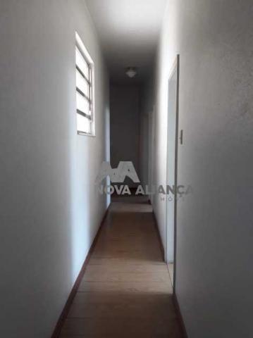 Apartamento à venda com 3 dormitórios em Tijuca, Rio de janeiro cod:NTAP30689 - Foto 15