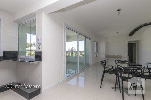 Apartamento à venda com 4 dormitórios em Gutierrez, Belo horizonte cod:232921 - Foto 4