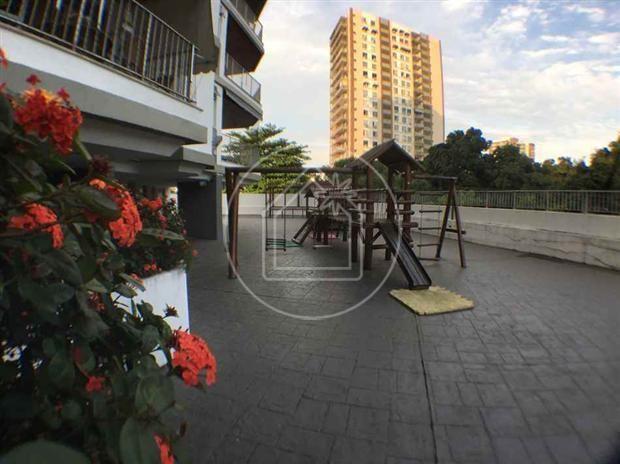Apartamento à venda com 2 dormitórios em Maracanã, Rio de janeiro cod:810247 - Foto 6
