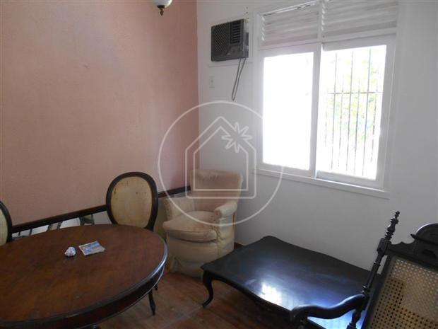 Casa à venda com 3 dormitórios em Grajaú, Rio de janeiro cod:838176 - Foto 15