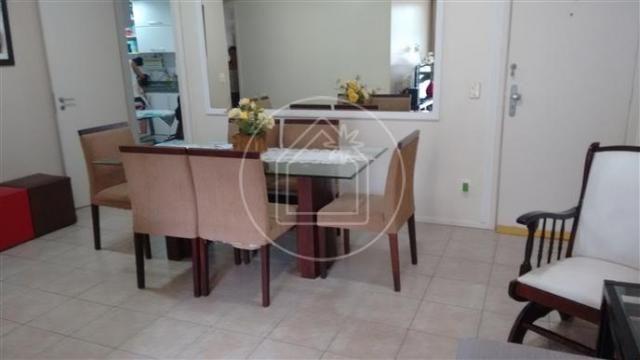 Apartamento à venda com 4 dormitórios em Ingá, Niterói cod:746283 - Foto 3