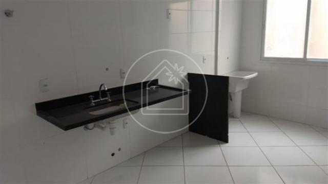 Apartamento à venda com 2 dormitórios em Cachambi, Rio de janeiro cod:838023 - Foto 13