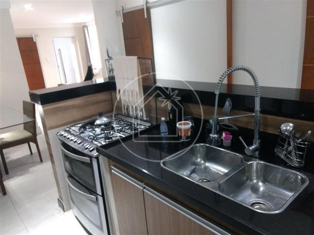 Casa de condomínio à venda com 4 dormitórios em Tijuca, Rio de janeiro cod:823989 - Foto 7